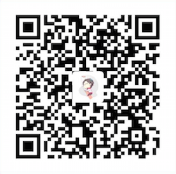 Daryl WeChat Pay